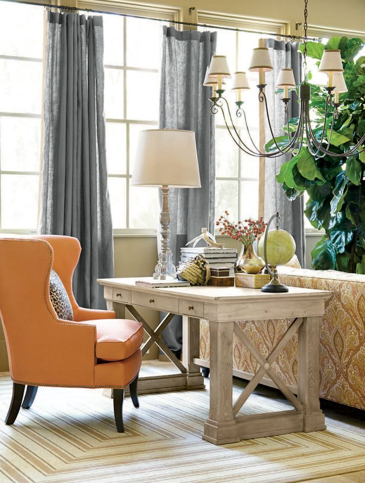 the writing desk a stylish solution