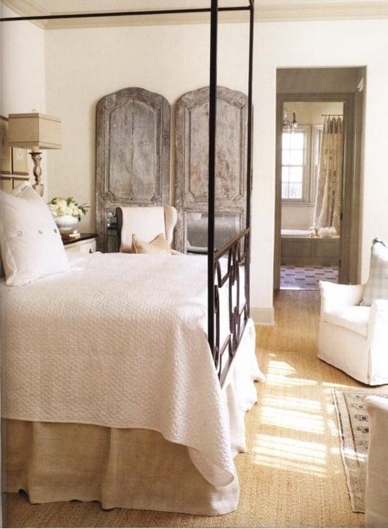 Lisa Luby Ryan Bedroom