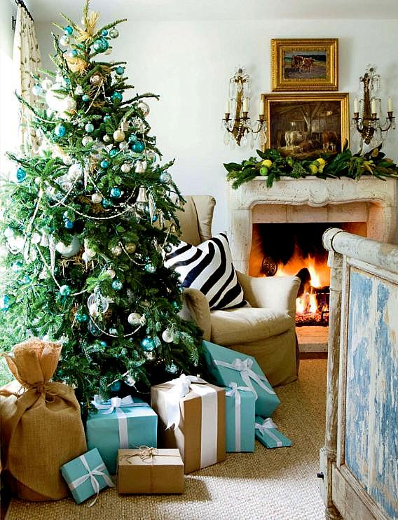 Lisa Luby Ryan Christmas