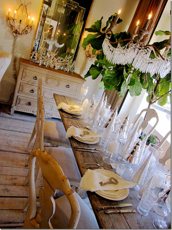 Lisa Luby Ryan Dining Room Traditional Home