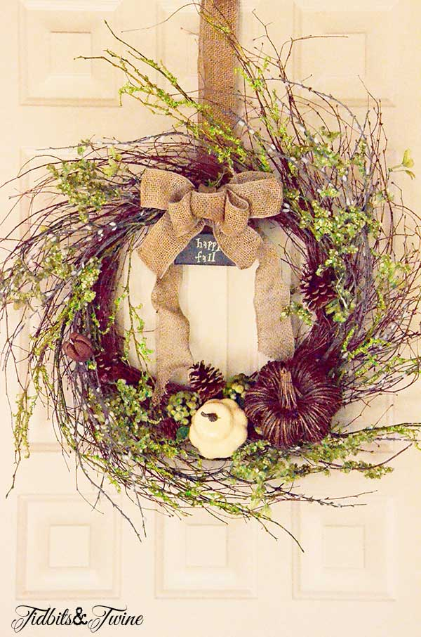 TIDBITS&TWINE-DIY-Fall-Wreath-2
