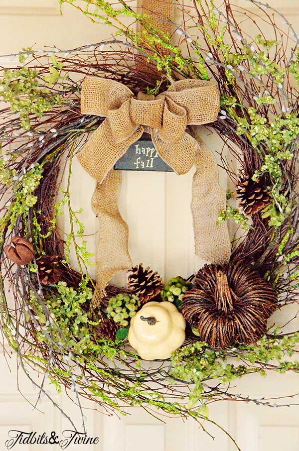 TIDBITS&TWINE-DIY-Fall-Wreath-3