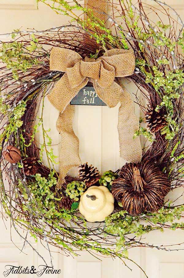 TIDBITS&TWINE-DIY-Fall-Wreath-3