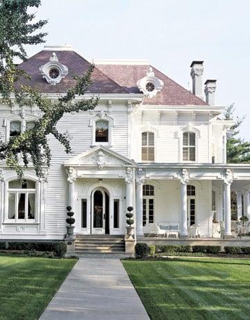 Annie Brahler Home