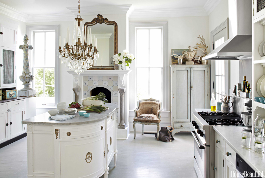 Annie Brahler Best With House Beautiful Kitchens 2012 Photo