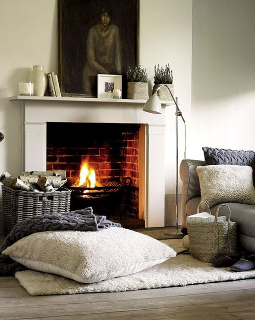 Elements Of A Cozy Home | Tidbits&Twine