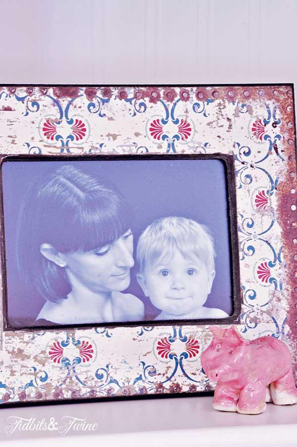 TIDBITS-&-TWINE-1st-Birthday-Baby-Photo