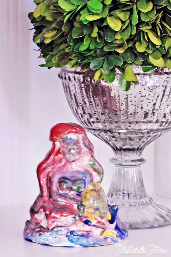 TIDBITS-&-TWINE-Boxwood-in-Mercury-Glass