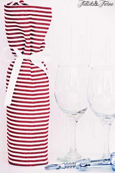 10 Easy & Elegant Hostess Gift Ideas