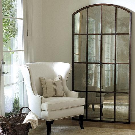 Living Room Mirror Source Revealed TIDBITSTWINE