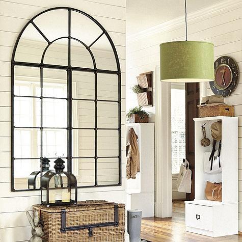 Favorite Living Room Mirror - Source Revealed! | TIDBITS&TWINE YT37