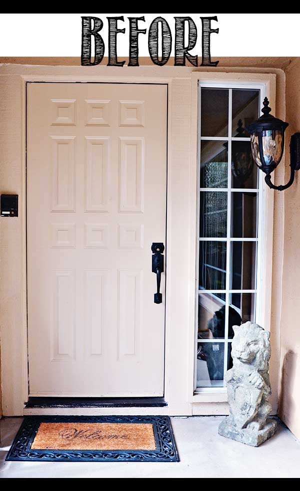 TIDBITS-&-TWINE-Front-Door-BEFORE