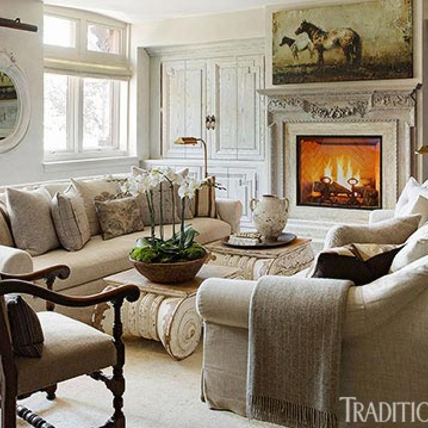 Top Ten Favorite Coffee Tables - Restoration hardware coffee table look alike