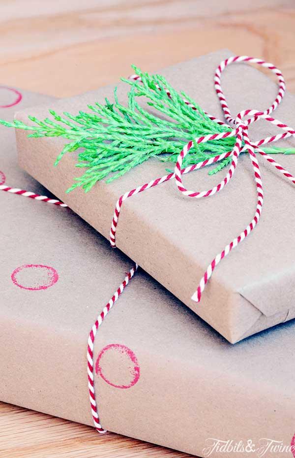 TIDBITS-&-TWINE-Kraft-Paper-Wrapping