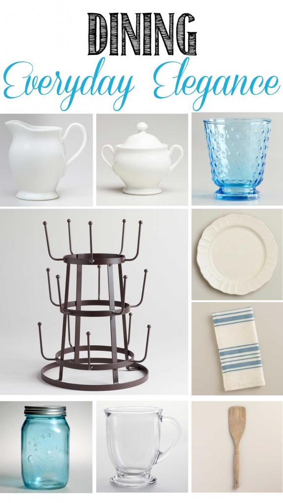 TIDBITS&TWINE - Beautiful Dining Finds for Everyday Elegance