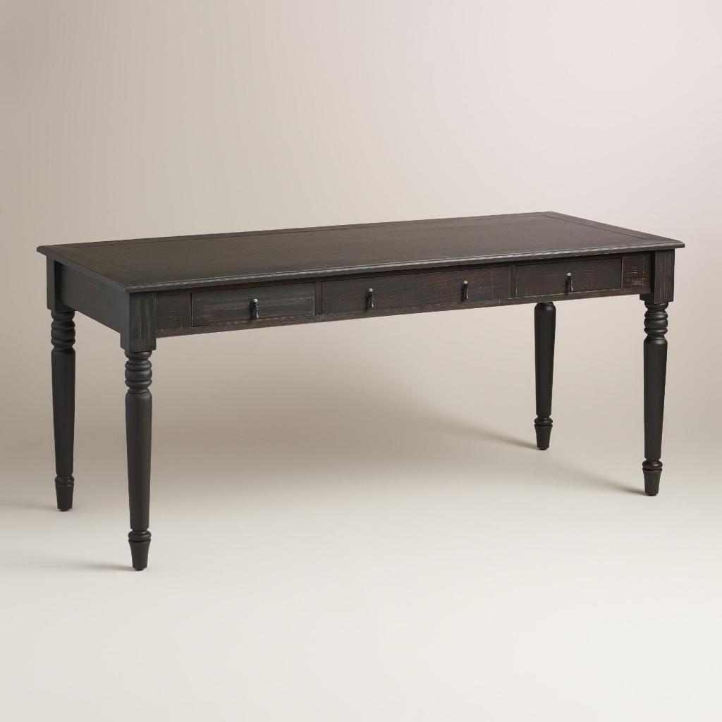 TIDBITS&TWINE Quade Desk