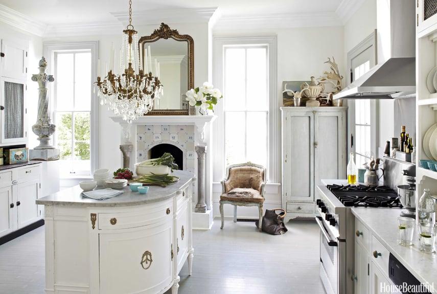 Annie Brahler Kitchen