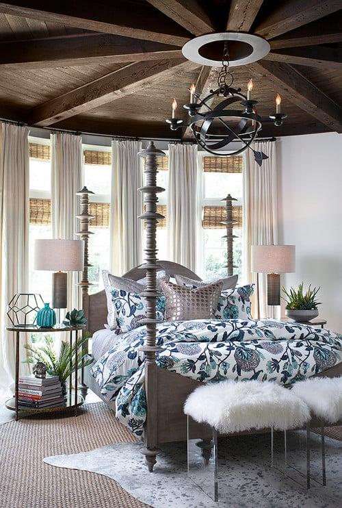 {Bedroom via LOFThome}