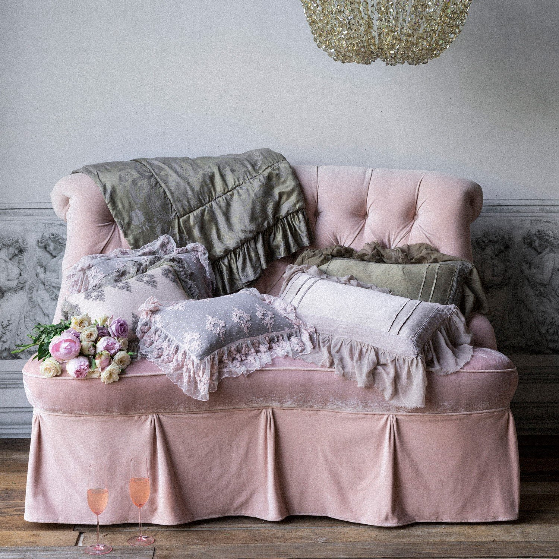 Bella Notte Pillows