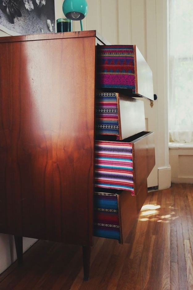 Diy Ideas To Dress Up A Dresser Tidbits Amp Twine