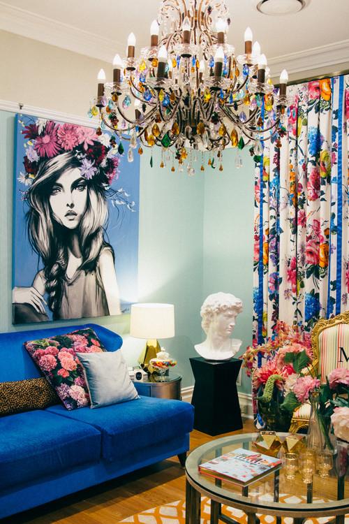{via Indie Style Interiors}