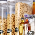 TIDBITS&TWINE-Pantry-Makeover-Cereal-Containers