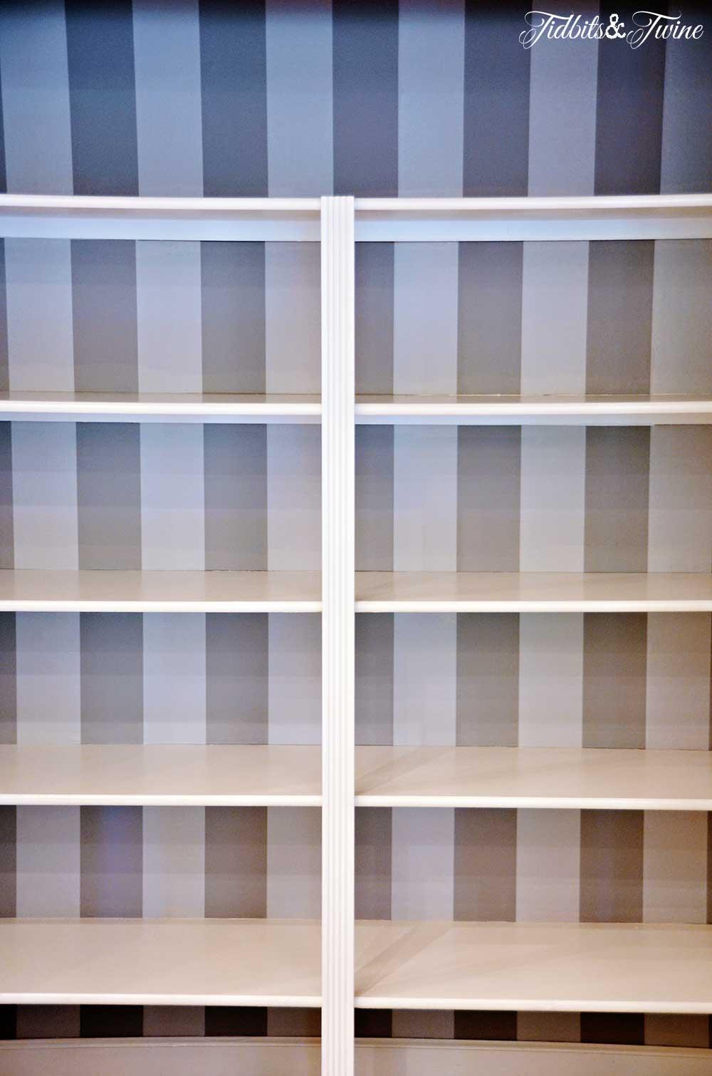 TIDBITS&TWINE Pantry Wallpaper 2