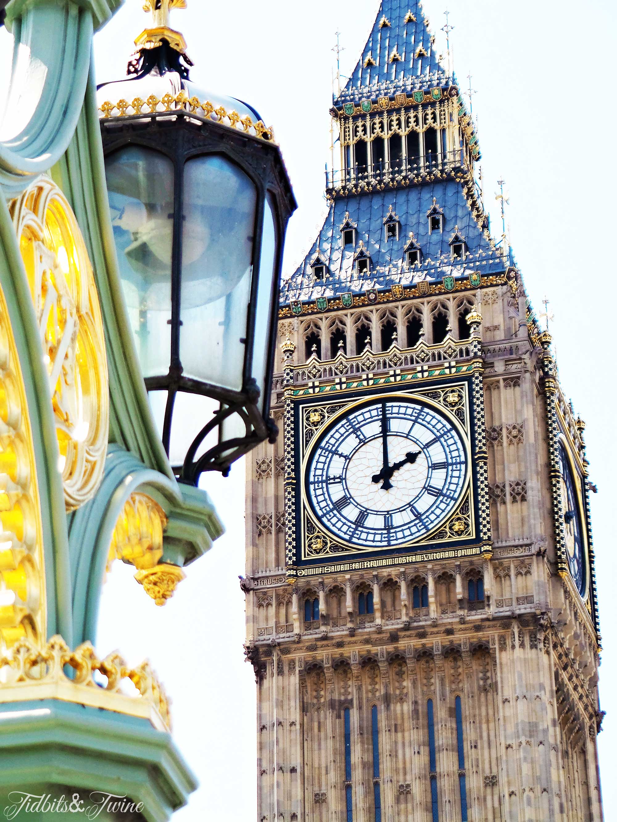 TIDBITS&TWINE---Big-Ben-and-Lamp-Post