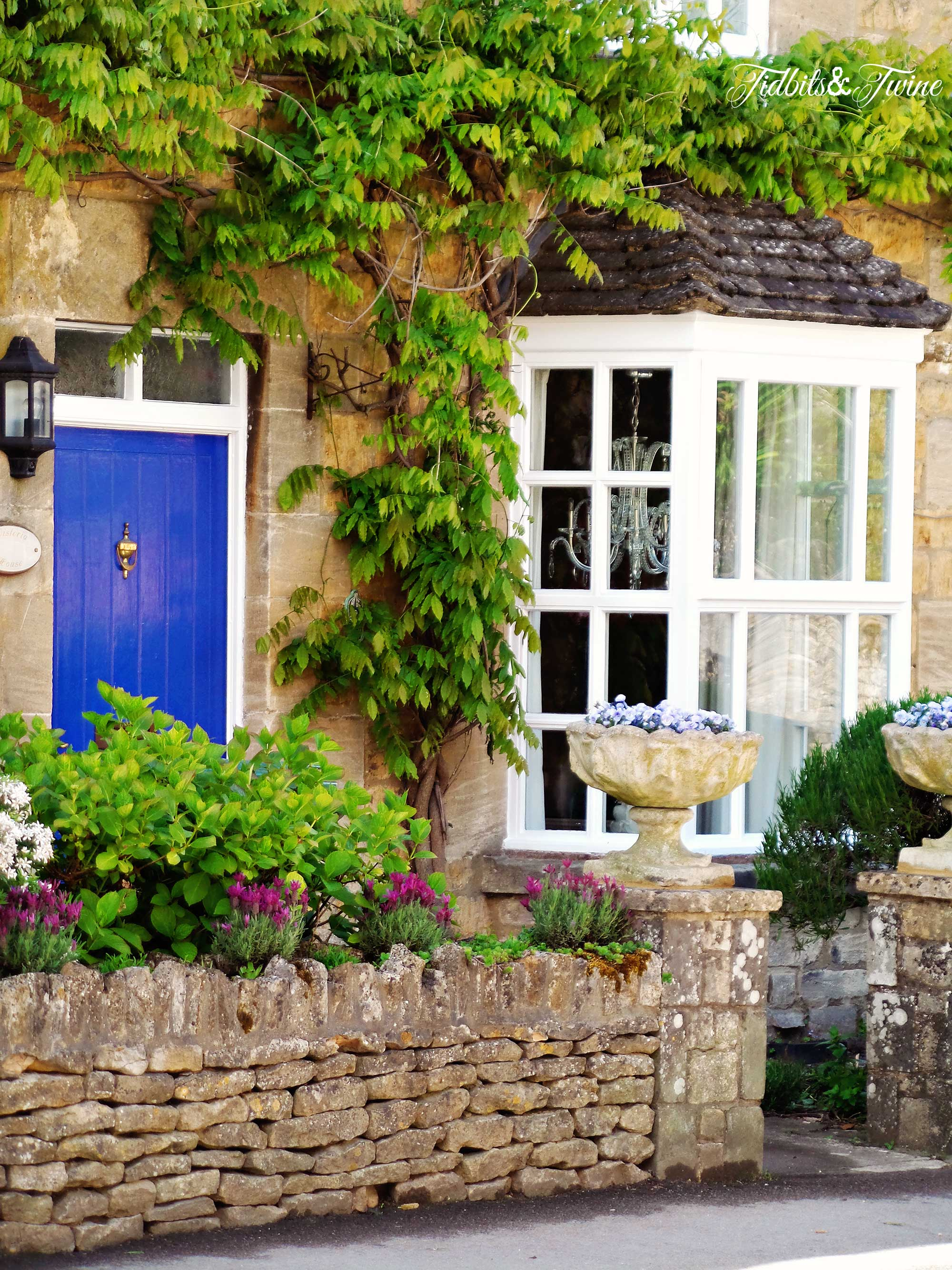 TIDBITS&TWINE---Bourton-Cottage