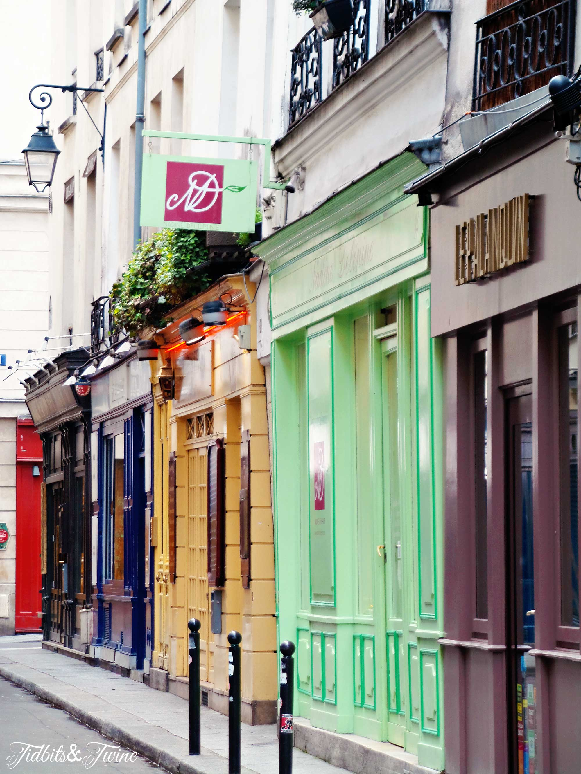 TIDBITS&TWINE-London-Doors