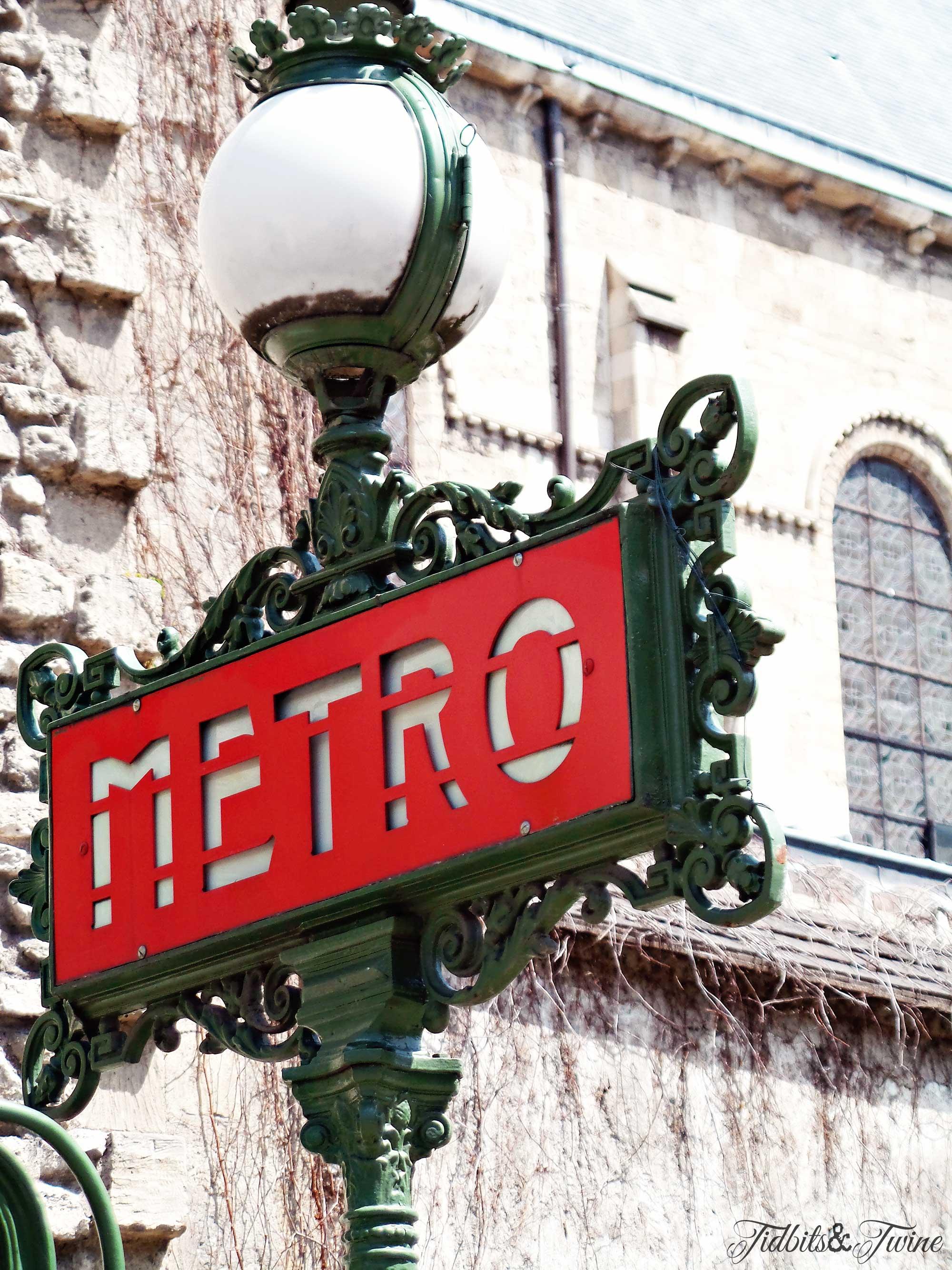TIDBITS&TWINE-Metro