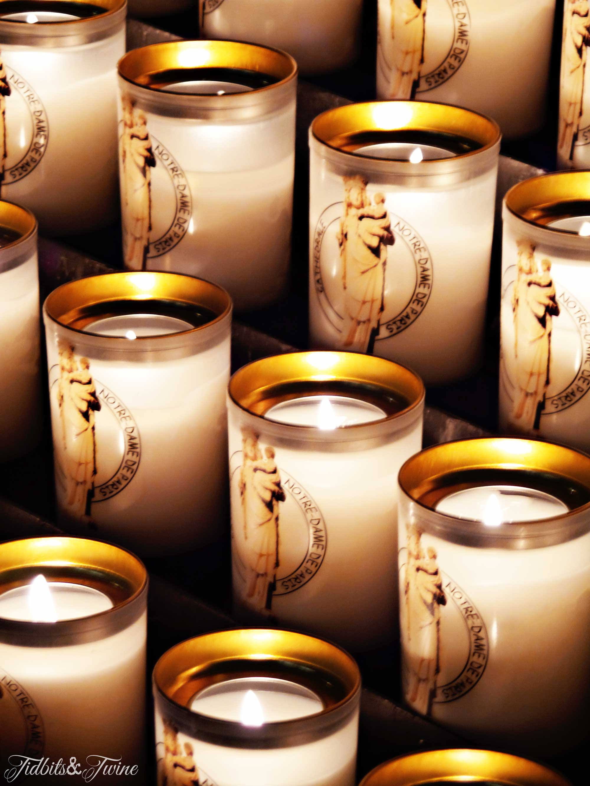 TIDBITS&TWINE-Notre-Dame-Candles