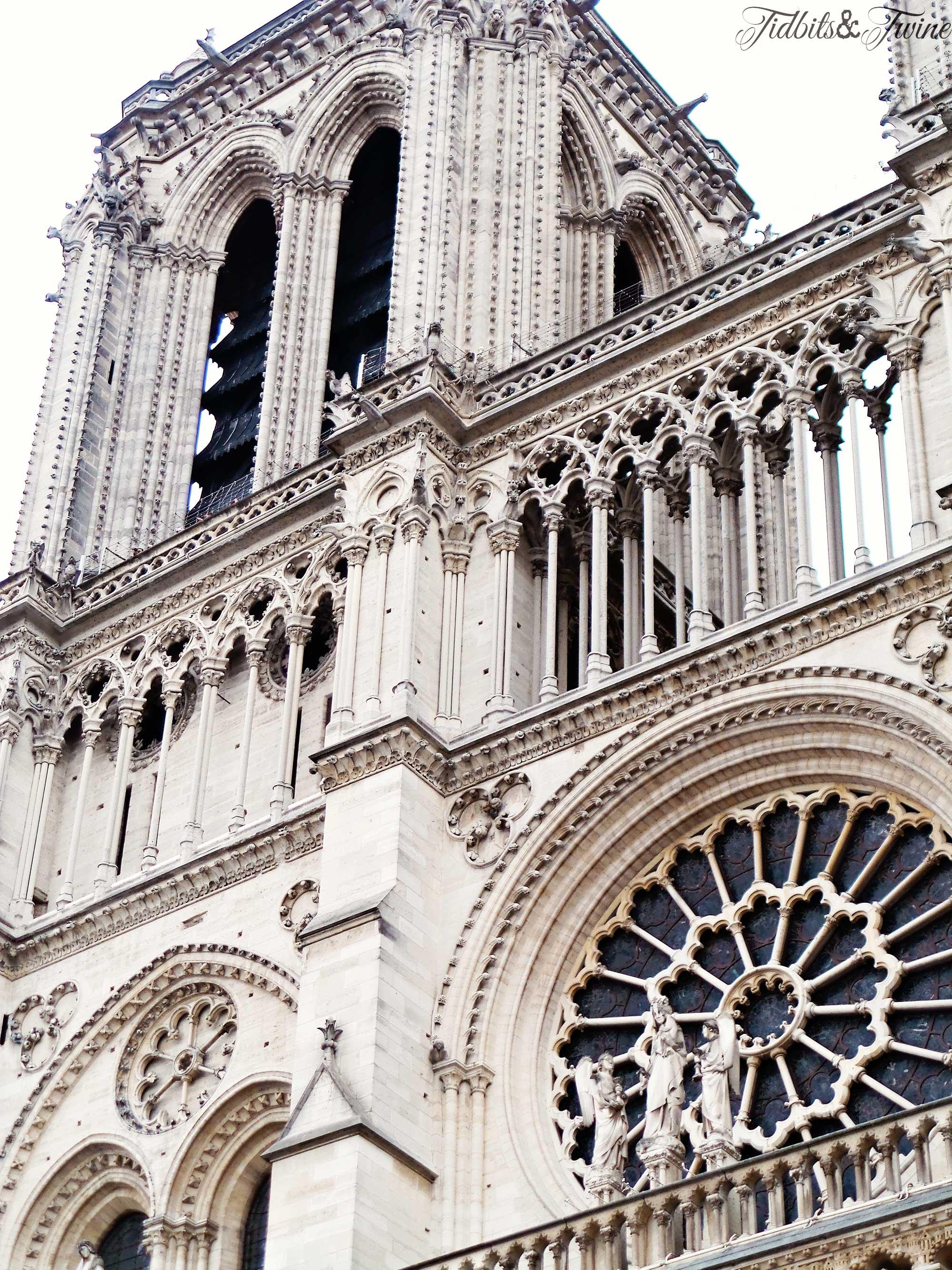 TIDBITS&TWINE-Notre Dame Spring 2015