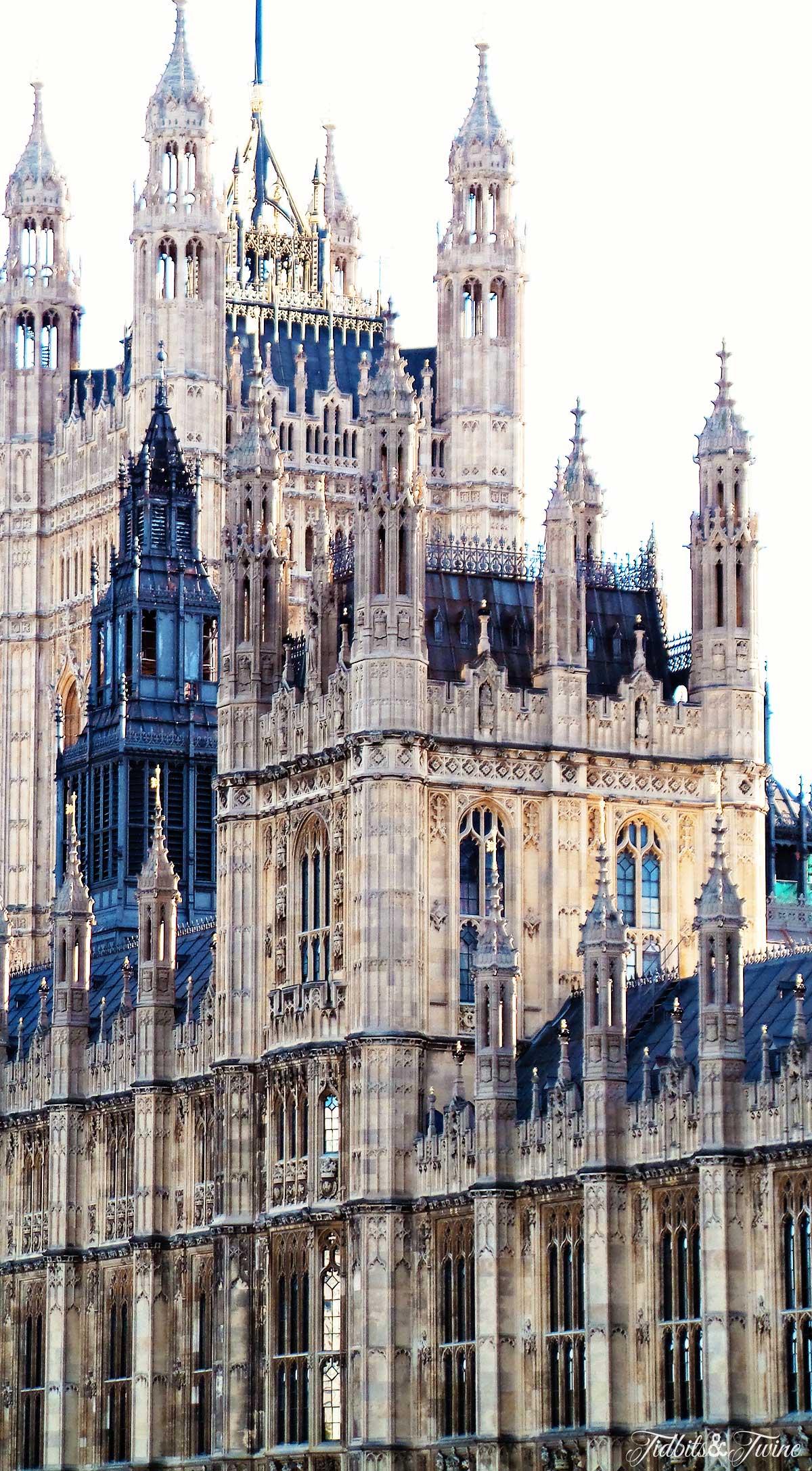 TIDBITS&TWINE-Parliament