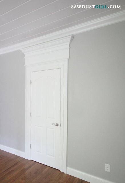 5 Ways To Make Small Doors Feel Bigger Tidbitstwine