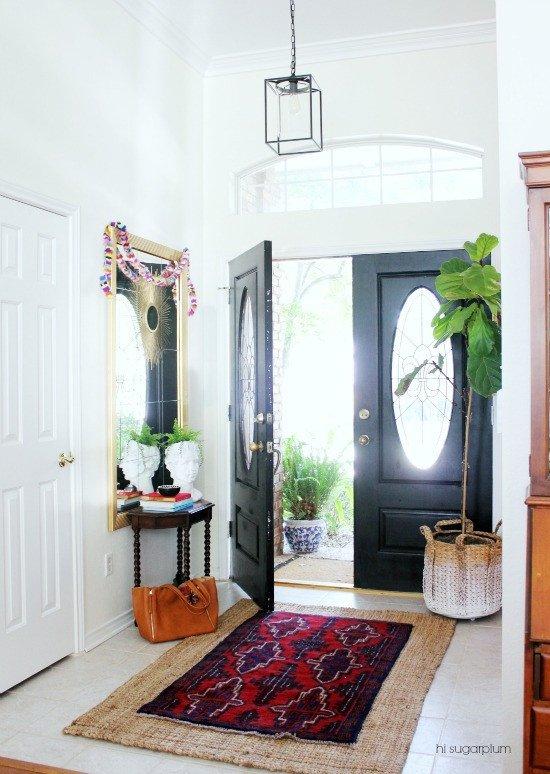 Get The Look Layered Rugs How To Layer Rugs Like A Pro