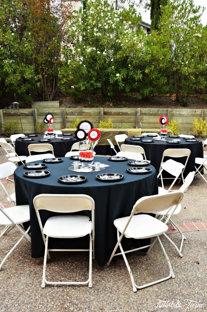 TIDBITS&TWINE---40TH-Birthday-Tables