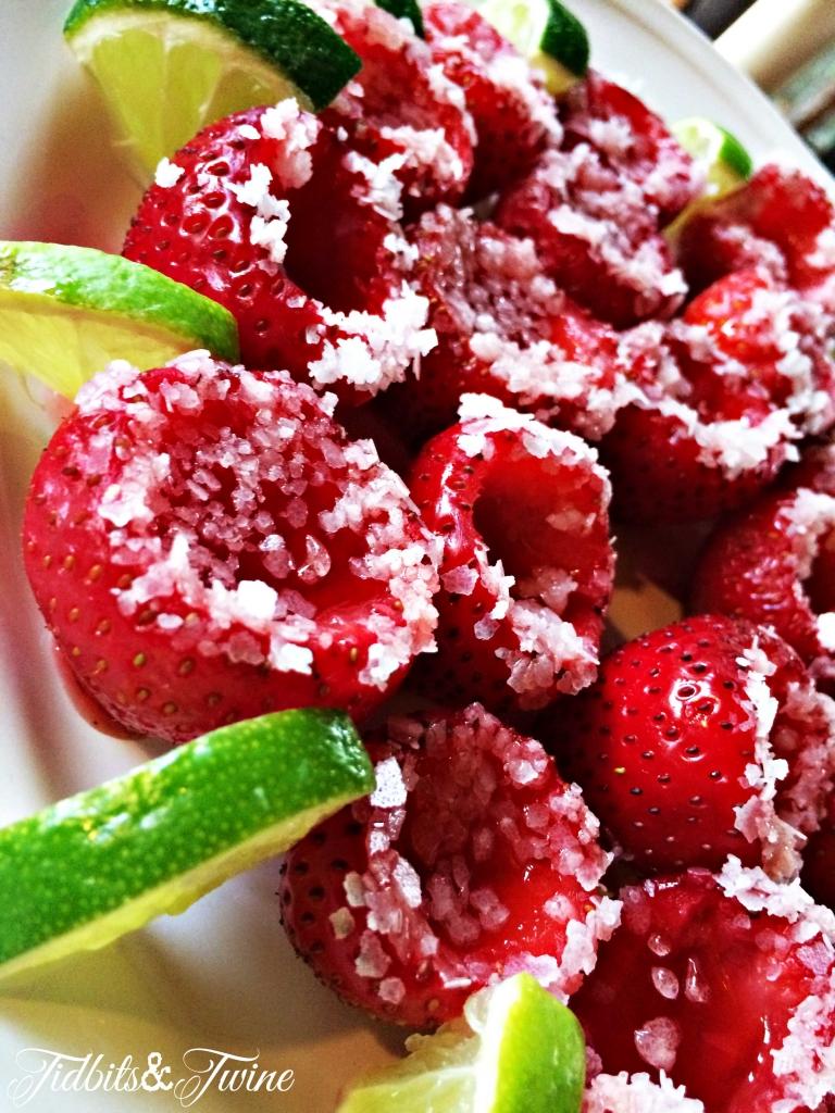 TIDBITS&TWINE---40th-Birthday-Strawberry-Margarita-Jello-Shots