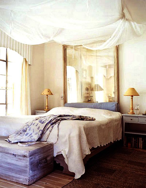 Design inspiration dramatic headboards tidbits twine for Dramatic beds