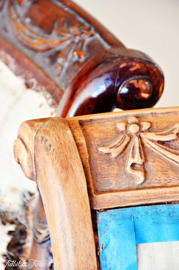 TIDBITS-&-TWINE-Antique-Chair-Refinishing