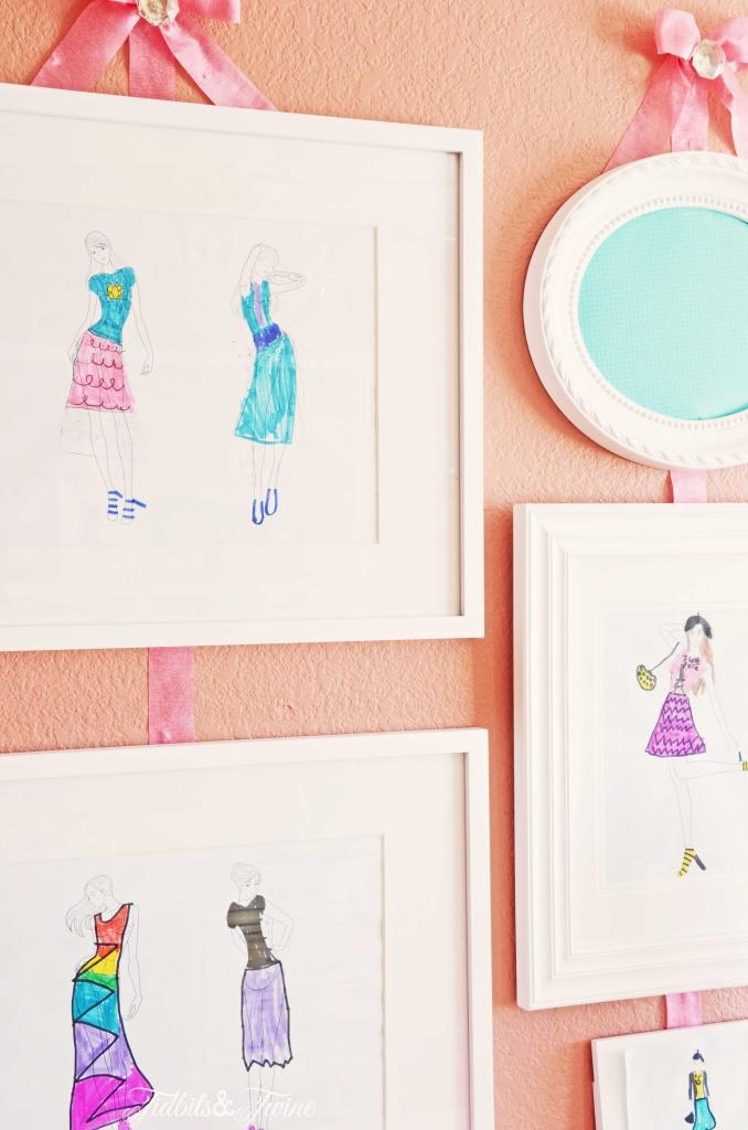TIDBITS-&-TWINE-Fashion-Design-Gallery-Wall2