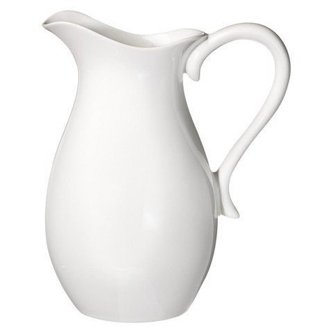 White Pitcher from Target Threshold