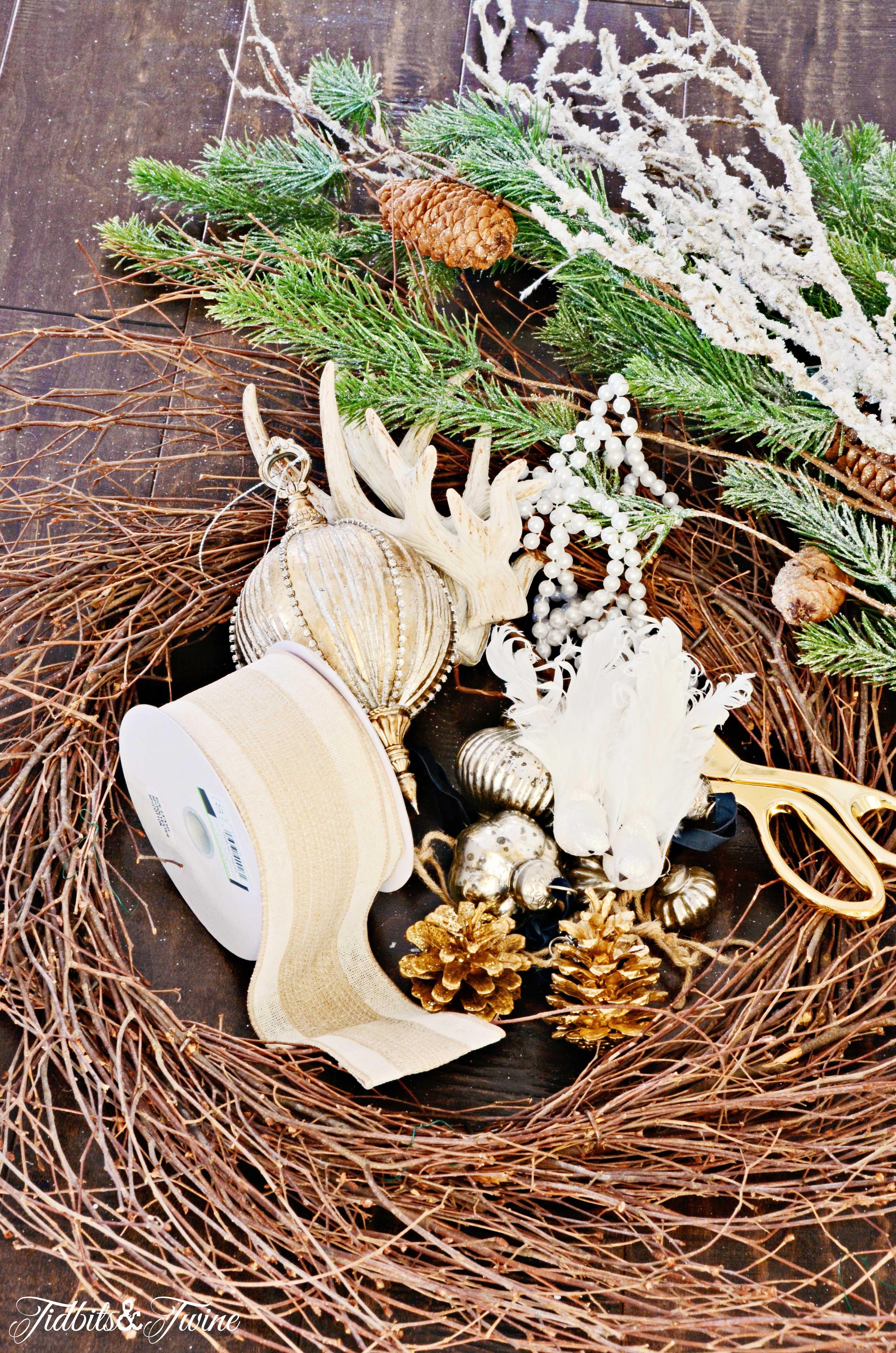 TIDBITS-&-TWINE---DIY-Elegant-Christmas-Wreath-Supplies