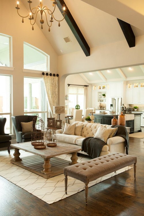{via Shaddock Homes on Houzz}