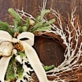TIDBITS-&-TWINE---DIY-Elegant-Christmas-Wreath-Step-4a