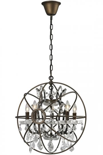 Aven Chandelier from Home Decorators Collection