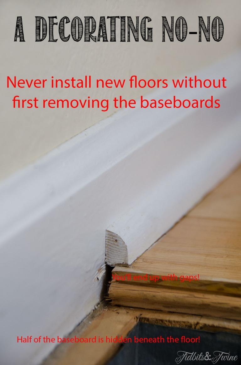 Hardwood Floors – Refinish or Replace?