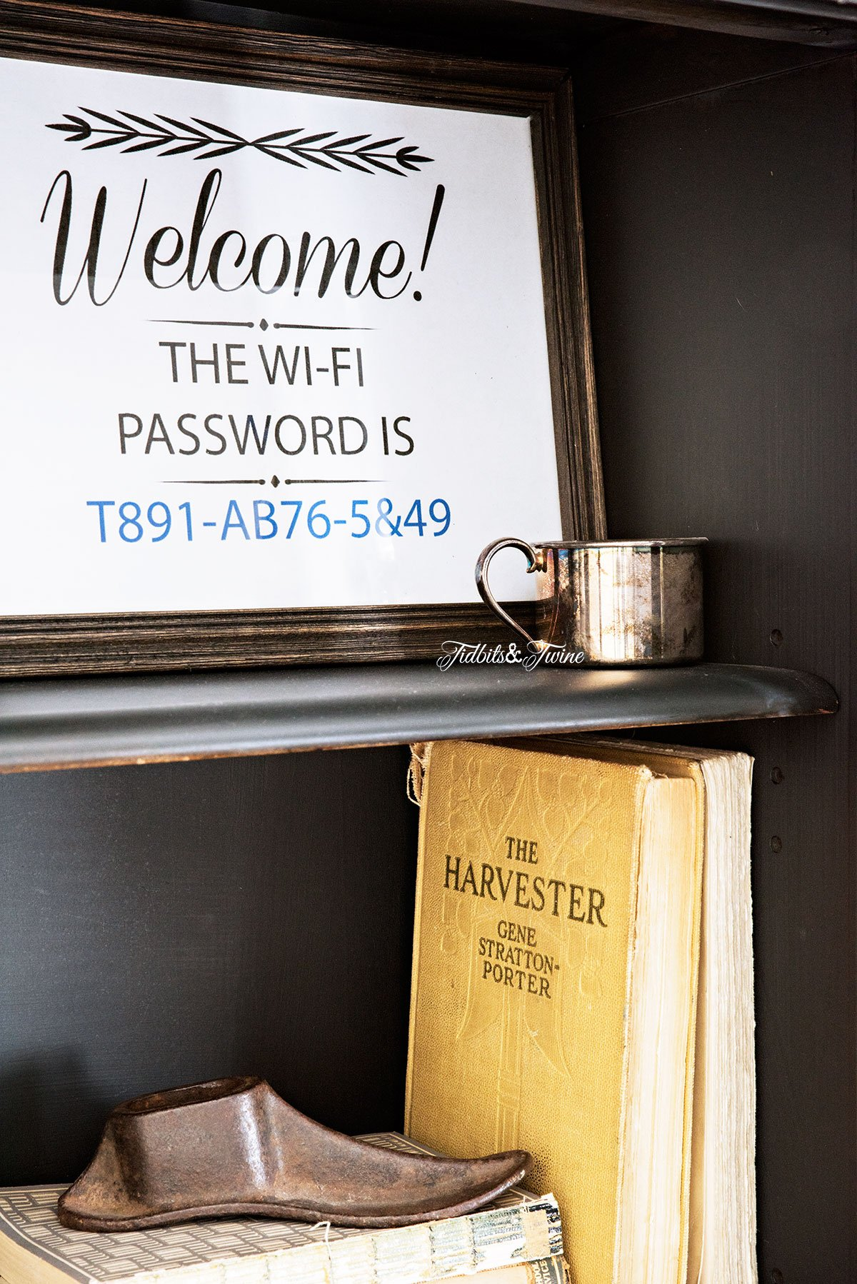 TIDBITS-&-TWINE-Guest-Wi-Fi-Password-Sign