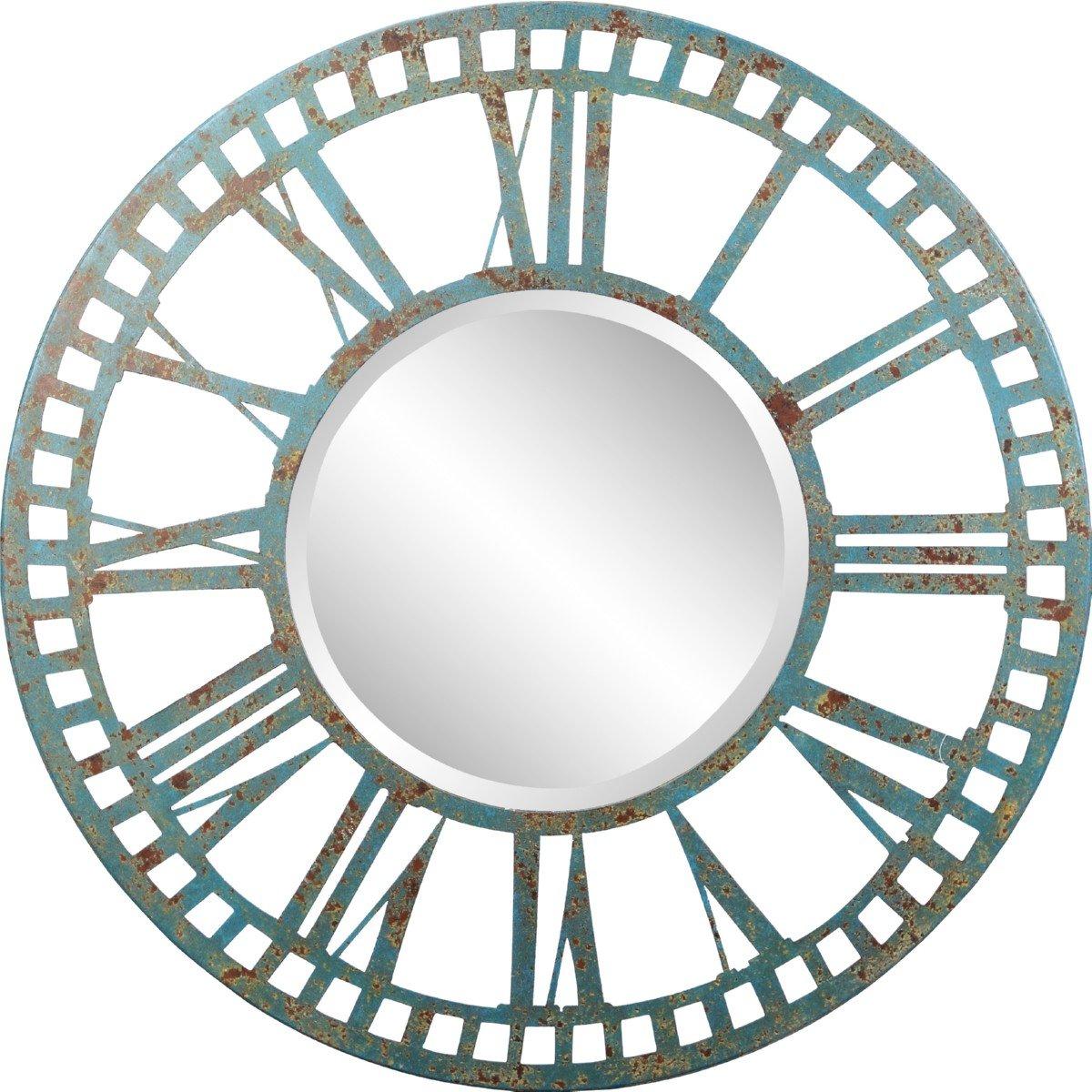 My Roman Numeral Clock Mirror Shopping Sources Tidbits