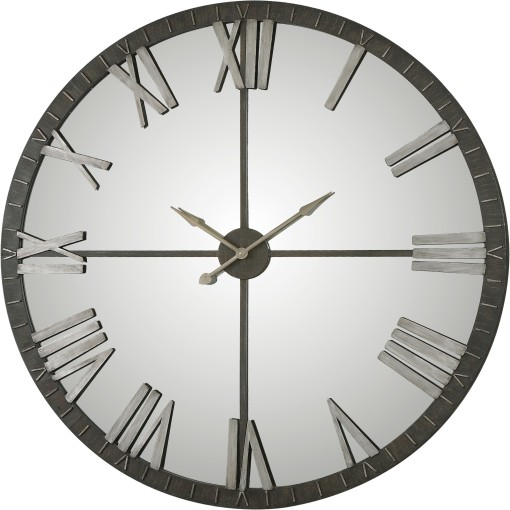 Uttermost Amelie Wall Clock